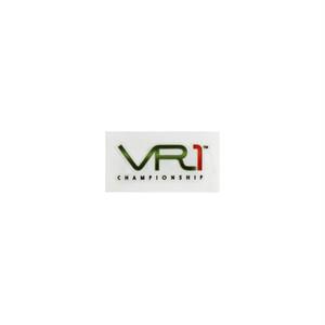 ステッカー(小)《VR1》