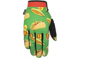 "FIST Handwear ""LOGAN MARTIN TACO LOCO"""