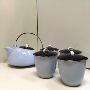 東洋陶器 モダンなティーセット(0722202Y80)