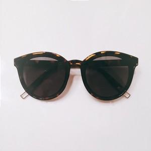 Eyewear♡ウェリントン02 レオパード