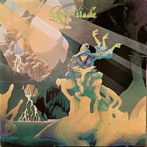 【LP】GREENSLADE/Same