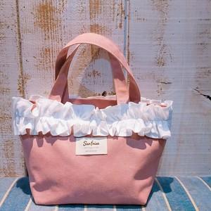 Fluffy bag2(Pink)