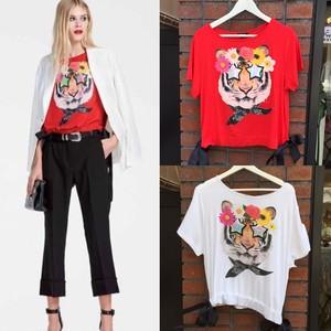 SALE50%off  denny タイガーTシャツ