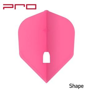 L-Flight PRO L3 [Shape] Hot Pink