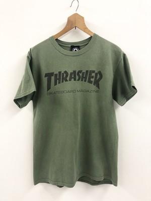THRASHER Logo Tee