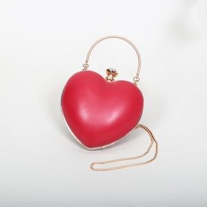 Jewel Heart Bag