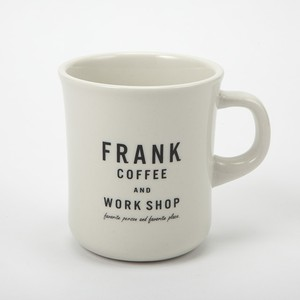 FRANK COFFEE MUG マグ