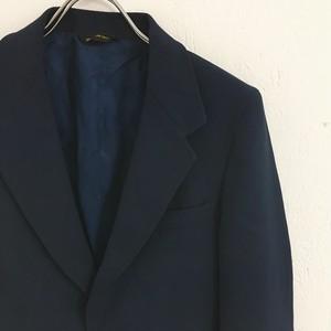 Giovanni Bellini : navy blazer (used)