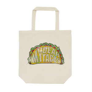 [トートバッグ] My dear the tacos