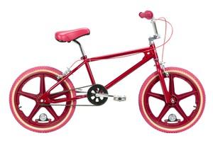 VOLT! BMX / Red