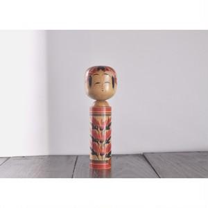 【 こけし (m) 】郷土玩具 / 人形 / doll / vintage / japan