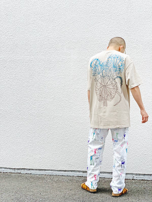 Anoraks + Forager | Feelin' T-Shirts