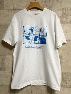 ALWAYS ON YOUR SIDE (BOY) Tシャツ