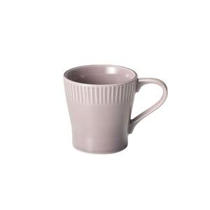 「ティント Tint」マグカップ 220ml パープル 美濃焼 289024