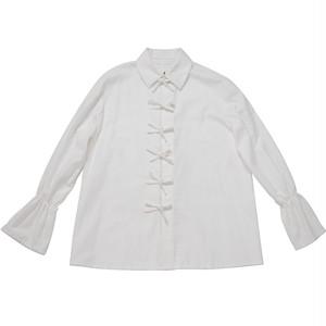 【予約】ghost china blouse