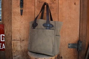 USED FILSON Tote Bag B0504