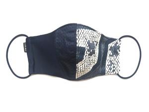 【デザイナーズマスク 吸水速乾COOLMAX使用 日本製】SPORTS MIX MASK CTMR 0915120
