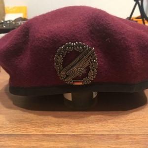 ドイツ軍ベレー帽新品