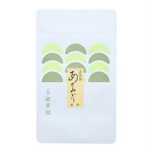 【土佐茶 煎茶】あさみどり 100g
