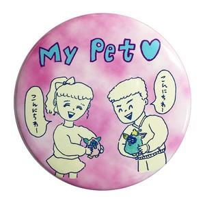 My Pet♡