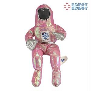 Intel インテル バニーピープル ぬいぐるみ ピンク 小