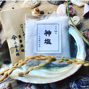 神塩〜壱岐島からの贈り物〜