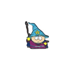 """PINPATCHINC""""Grand Wizard Cartman"""""""