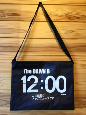 THE DAWN B × Bulbs / サコッシュ