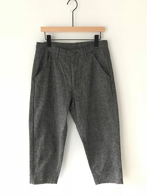 BOTTLES限定【ordinary fits】OM-P115O ANVY PANTS