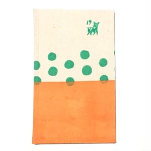 2019「森のバンビ」スケジュール手帳