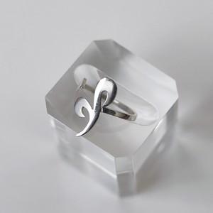 指輪 アラビアンハート