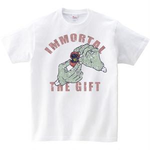 [キッズTシャツ] immortal the gift