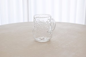 Nuutajarvi Frutta pitcher(Oiva Toikka)