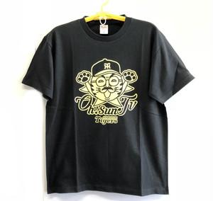 2018 「おっ!サン」Tシャツ(黒)