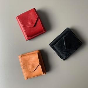 HenderScheme trifold wallet