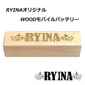 RYINA スマホバッテリー