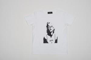 Marilyn Print  T-Shirt(Ladies)