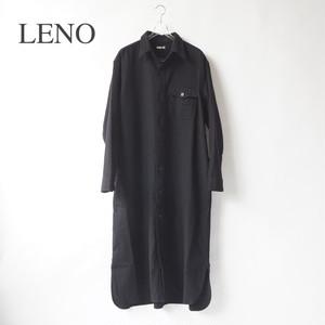 LENO/リノ・CPO SHIRT DRESS