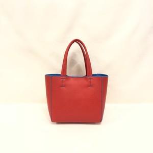 【大好評につき 引き続き限定価格!】 ミニミニトートバッグ(Red)