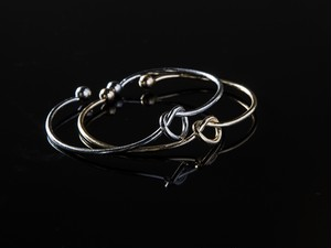 Luxis dl bangle