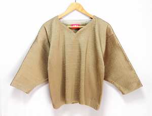 【SALE20%off】Doki pull over shirt 24000yen→19200yen