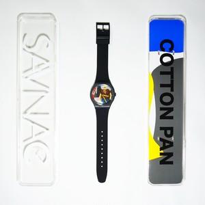 SAVNAC×COTTONPAN #1