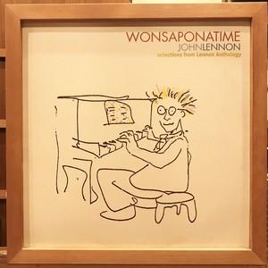 John Lennon – Wonsaponatime (2LP)
