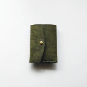 tri-fold wallet - ol - プエブロ
