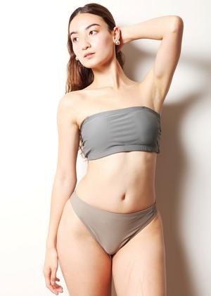 Bandeau-top (gray)