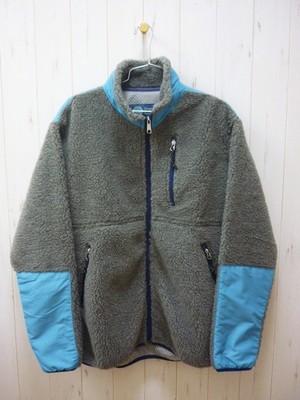 Oregonian Outfitters Tillamook Fleece JKT (オレゴニアンアウトフィッターズ ティラムーク フリースジャケット/Made In USA)