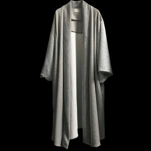 haori (grey)