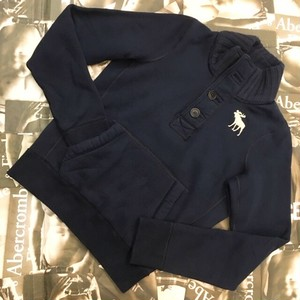 Abercrombie&Fitch MENS スウェーター Sサイズ