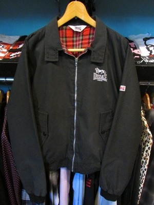 LONSDALE ハリントンJKT USED
