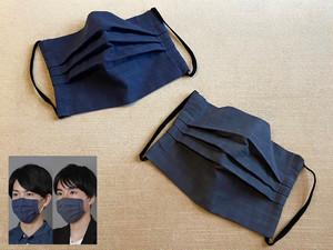 ◆数量限定カラー◆ irodori for MEN 2色セット(留紺&黒柿 / Lサイズ)